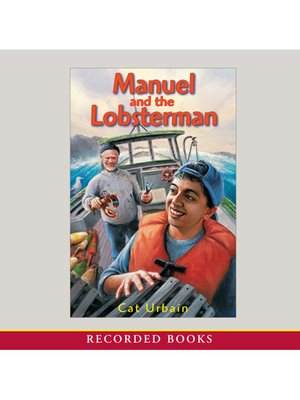 cover image of Manuel and the Lobsterman