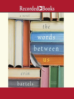 cover image of The Words Between Us
