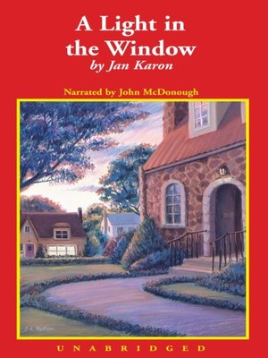 cover image of A Light in the Window