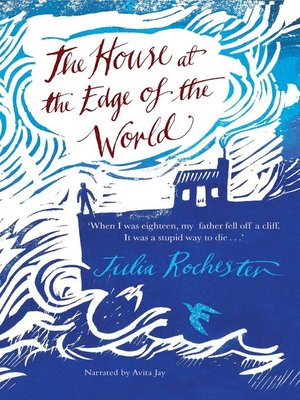 cover image of The House at the Edge of the World