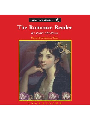 cover image of The Romance Reader