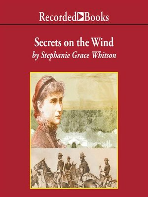 cover image of Secrets on the Wind