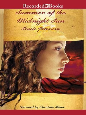 cover image of Summer of the Midnight Sun