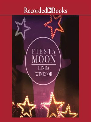 cover image of Fiesta Moon