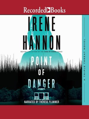 cover image of Point of Danger