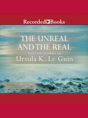 cover image of The Unreal and the Real, Volume 1