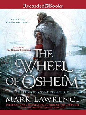 cover image of The Wheel of Osheim