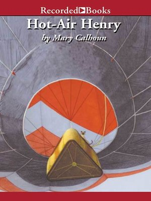 cover image of Hot-Air Henry
