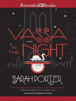 cover image of Vassa in the Night