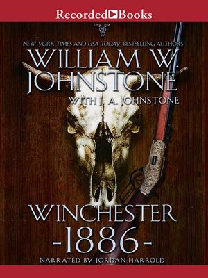 cover image of Winchester 1886