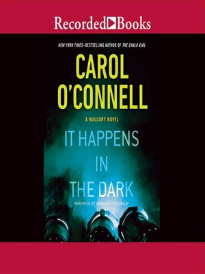 cover image of It Happens in the Dark