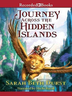cover image of Journey Across the Hidden Islands