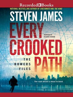 cover image of Every Crooked Path