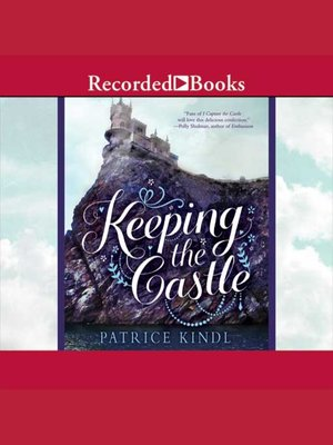 cover image of Keeping the Castle