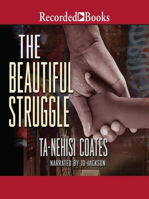 cover image of The Beautiful Struggle
