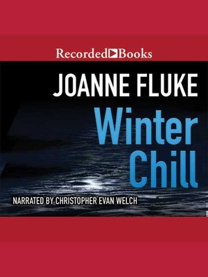 cover image of Winter Chill