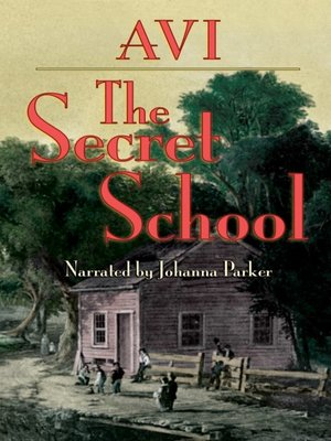 cover image of The Secret School