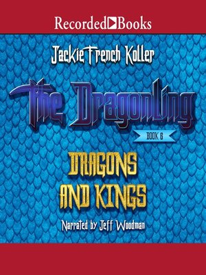 cover image of Dragons and Kings