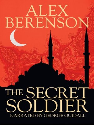 cover image of The Secret Soldier