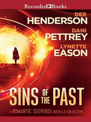 cover image of Sins of the Past