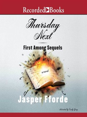 cover image of First Among Sequels