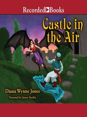 cover image of Castle in the Air