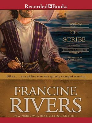 cover image of The Scribe: Silas