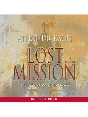 cover image of Lost Mission