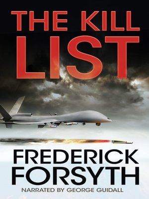 cover image of The Kill List