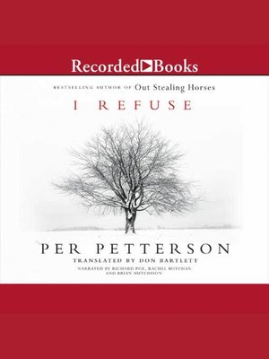 cover image of I Refuse