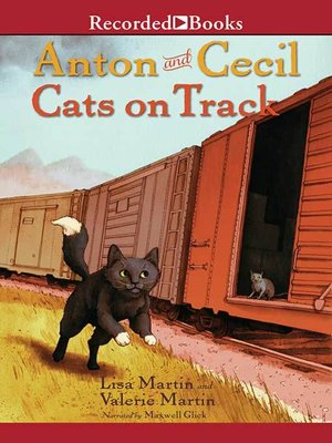 cover image of Cats on Track