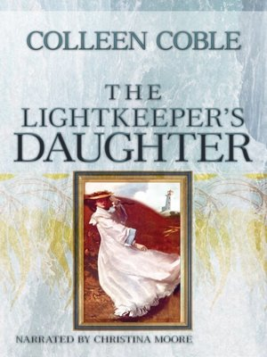 cover image of The Lightkeeper's Daughter