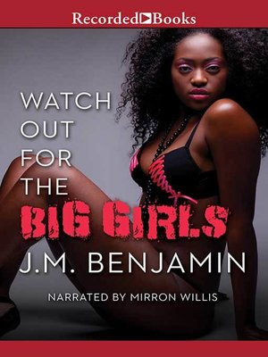 cover image of Watch Out for the Big Girls