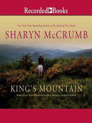 cover image of King's Mountain