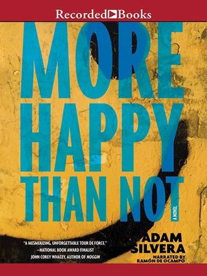 cover image of More Happy than Not