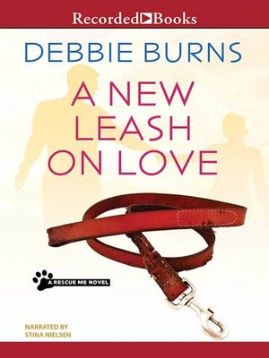 cover image of A New Leash On Love