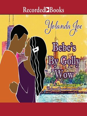 cover image of Bebe's by Golly Wow