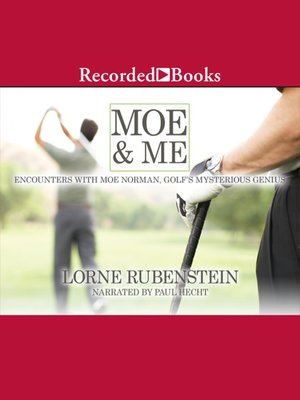 cover image of Moe & Me