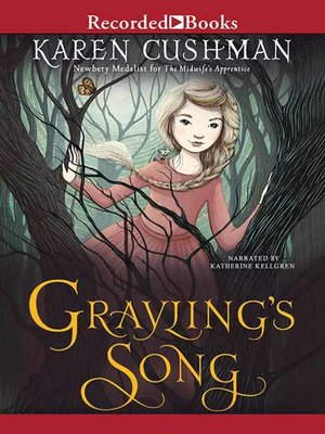 cover image of Grayling's Song