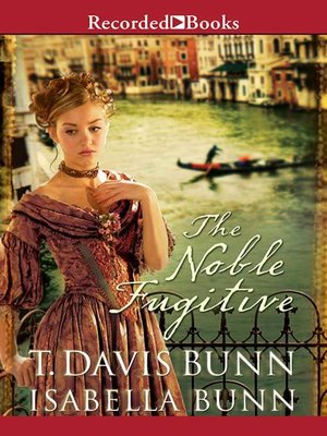 cover image of The Noble Fugitive