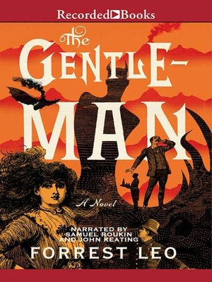 cover image of The Gentleman