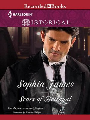 cover image of Scars of Betrayal