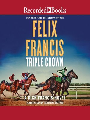 cover image of Triple Crown
