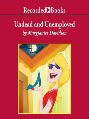 cover image of Undead and Unemployed