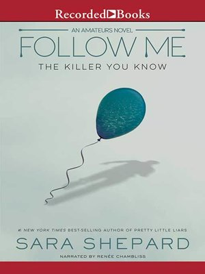 cover image of Follow Me