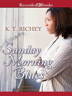cover image of Sunday Morning Blues