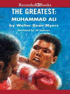 cover image of The Greatest--Muhammad Ali