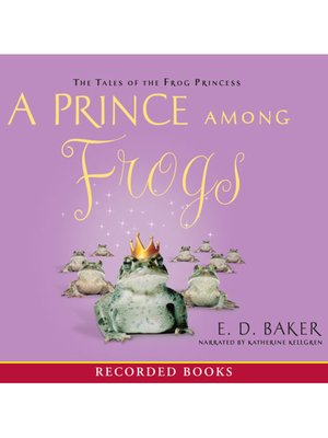 cover image of A Prince Among Frogs