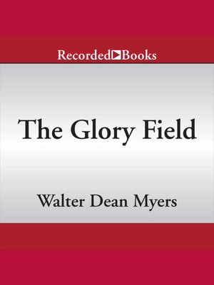 cover image of The Glory Field