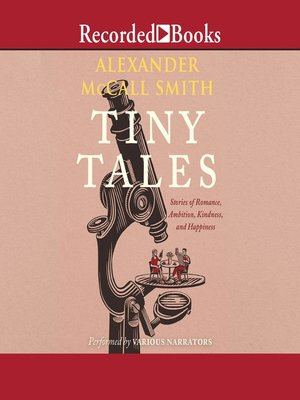 cover image of Tiny Tales
